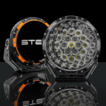 TYPE-X ™ PRO LED DRIVING LIGHTS